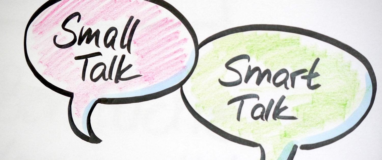 Modern Life Seminars Small Talk