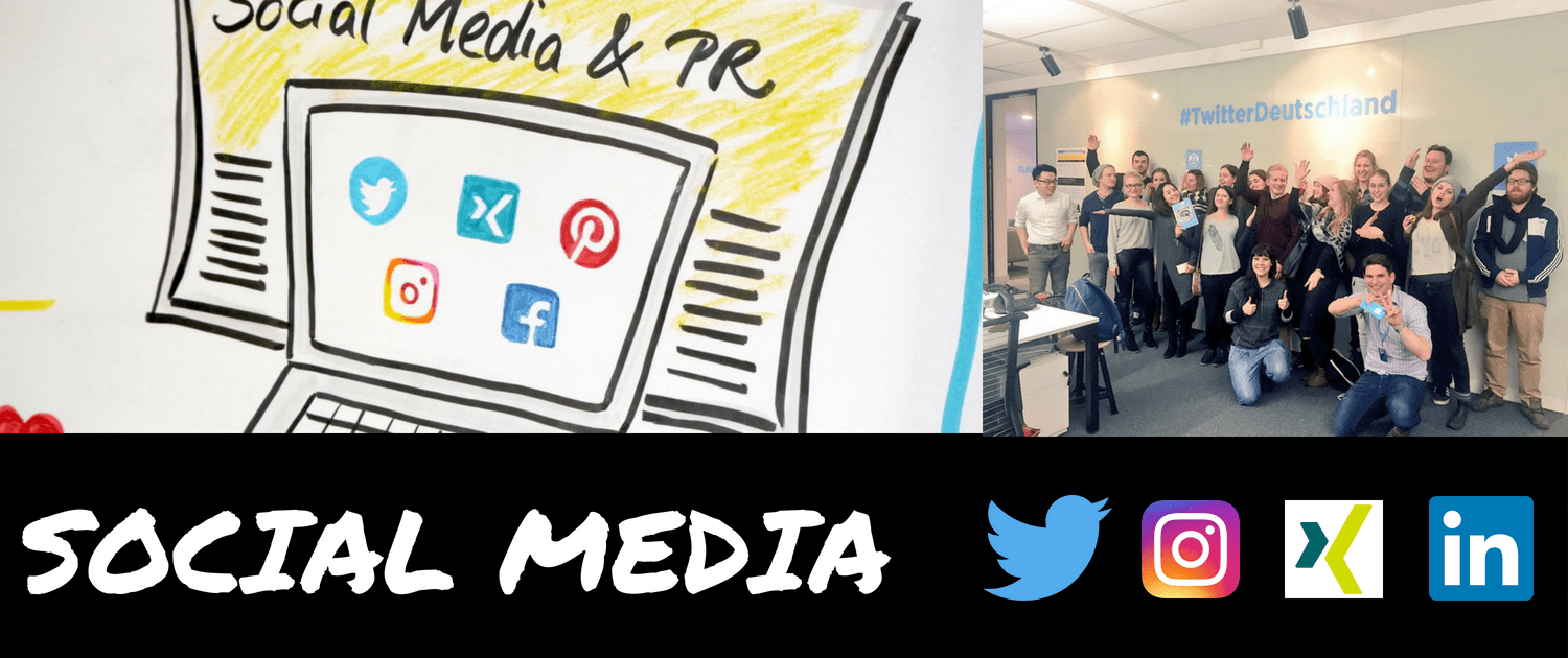 Social Media Seminare. Inhouse und Coachings.